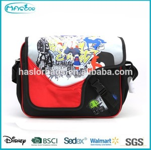 Cheap customized school children sling bag