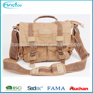 Fashion Cool Shoulder Canvas Camera Bag for Adult