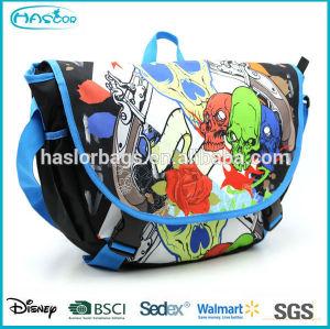 2015 nouveau modèle de conception populaire sac à bandoulière pour garçon