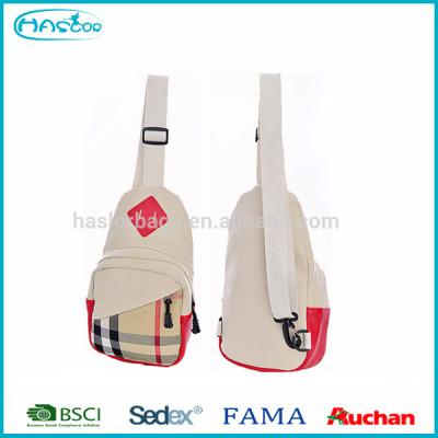 Teen Wholesale Newest Unique Fashion Single Shoulder Strap School Bag