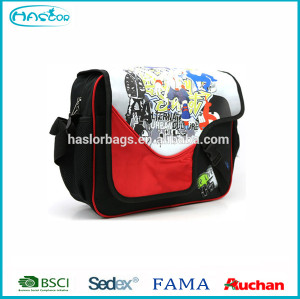 Custom child shoulder long strip bag