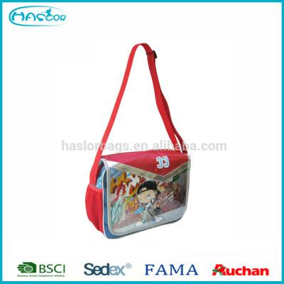 2016 Wholesale Fashion School Shoulder Messenger Bags