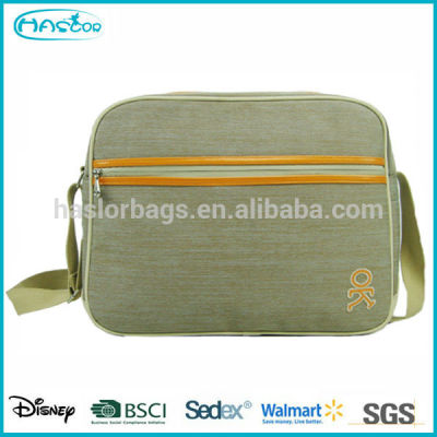 Fashion College Student Men's Shoulder Bag