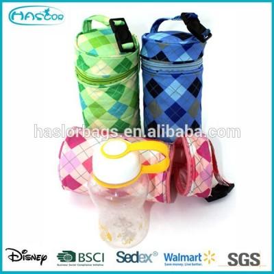Nouveau Design Bottle Cheep refroidisseur sac pour enfants