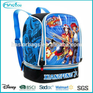 Kids picnic backpack lunch bag