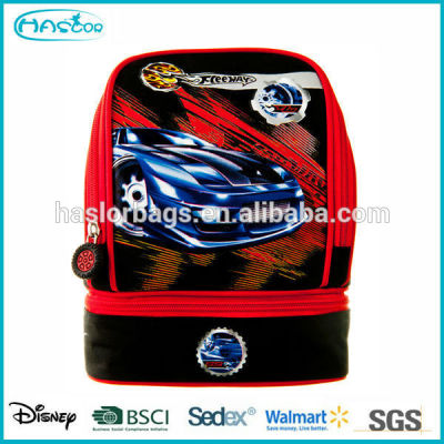 Wholesale students insulated lunch bag for children