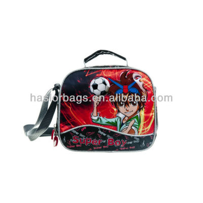 Food Warmer Insulated School Lunch Bag for Kids from China Bag Manufaturer