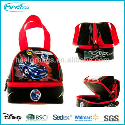 2016 Hot Sale cheap School Lunch Bag kids lunch bag