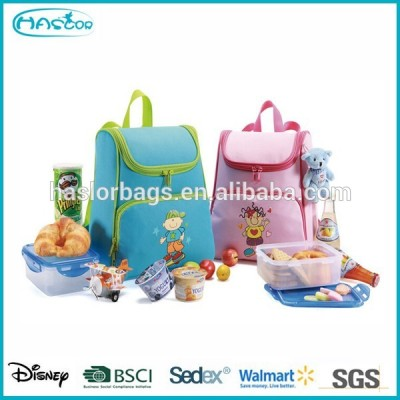 New Design of Boy & Girl Insulated Foil Lining Lunch Bag