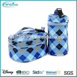 Les enfants de la glace sac de stockage congélateur avec bouteille sac