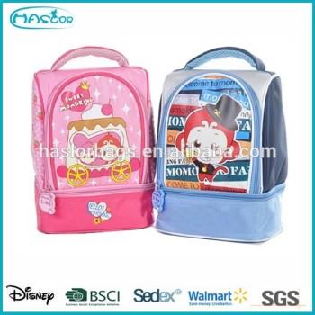 Belle boîte à Lunch sac thermique pour enfants
