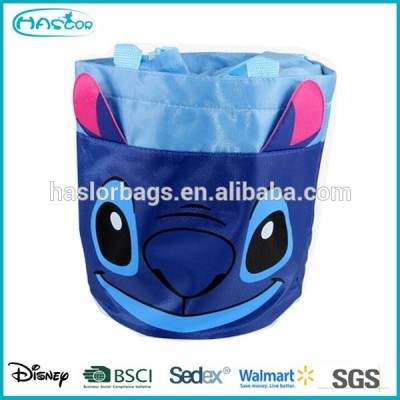 2015 Cartoon Cooler Lunch Bag / Freezable Lunch Bag for Kids