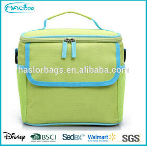 Wholesale fitness cooler lunch tote bag for office