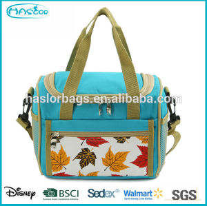 2015 new design insulation materials for lunch bags