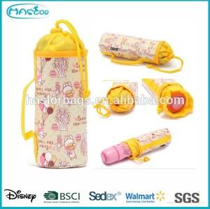 New Design of Lovely Bottle Cooler Bag for Kids