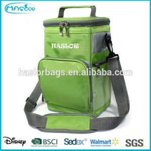 Wholesale custom thermal insulated picnic cooler bag for adults