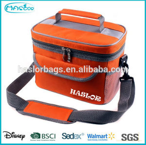 Custom fitness insulated cooler bag for adults wholesale