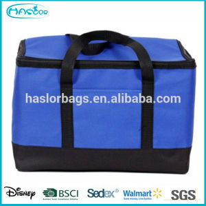 Custom thermal insulated food delivery cooler bag wholesale
