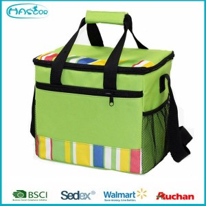 2015 Wholesale custom insulated picnic cooler bag by bag factory