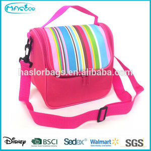 Wholesale insulated Fitness cooler lunch bag for food from China manufacturer
