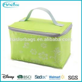 Insulated lunch cooler sac pour les aliments congelés