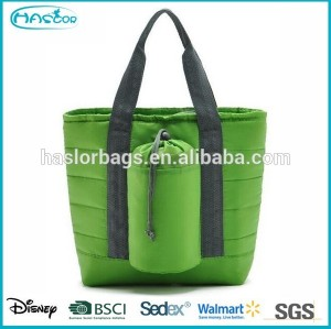 2015 New Design of Ice Bag Design with Bottle Bag