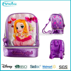 Special Backpack Food Keep Warm Insulated Lunch Bag