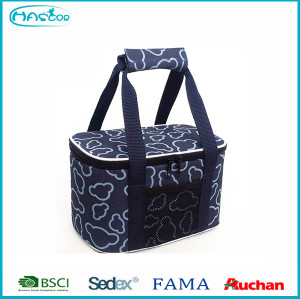 Waterproof polyester durable picnic ice cooler box with factory price
