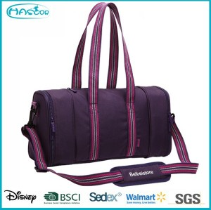 2015 latest hot sale fashion gym cooler bag with china factory
