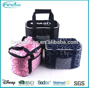 Durable thermal bag for lunch box