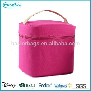 Manufacturer New Design Mini Cheap Cooler Lunch Tote Bag, Insulated Lunch Bag for Office