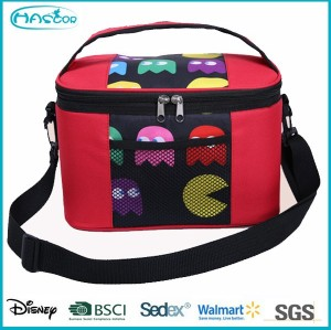 Wholesale waterproof and durable insulated food warmer bag for family