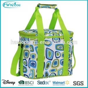 Portable thermal whole foods lunch bag