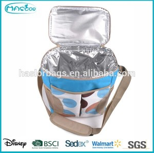 Newest cheapest insulated foil lining lunch bag