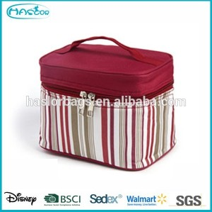 Manufacturer promotional insulated cooler bags wholesale for food