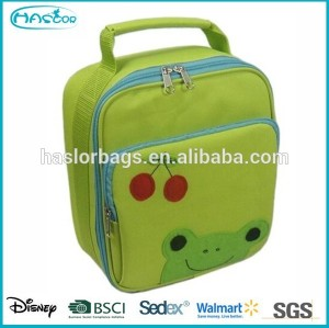 New popular design eco-friendly lunch bag for kids
