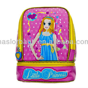 New Product Kids Lunch Bag Insulated from School Bag Manufacturer for Children