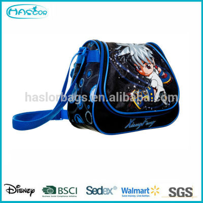 New Product Kids Lunch Bag Fitness Cooler Bag Insulated with hard Liner