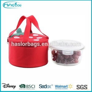Strawberry Round Fruit Protection Bag to Keep Thermal