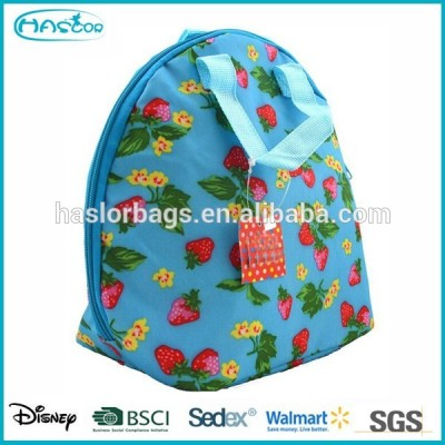 2015 Primary Cute Ice Cooler Box for Promotion