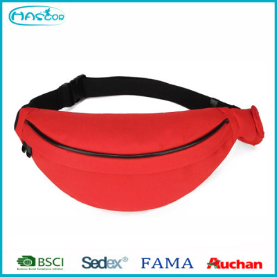 Wholesale running canvas customize fanny packs
