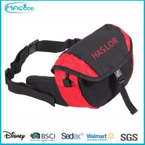 Custom Waterproof Sport Waist Bag/Running Fanny Pack