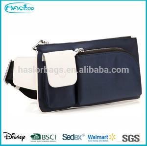 Wholesale Fashion New Design Leisure Sport Men Waist Bag