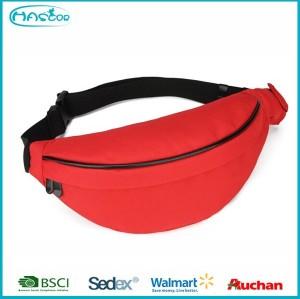 2015 Sedex audit running fanny pack, Wholesale Sport Waist Bag