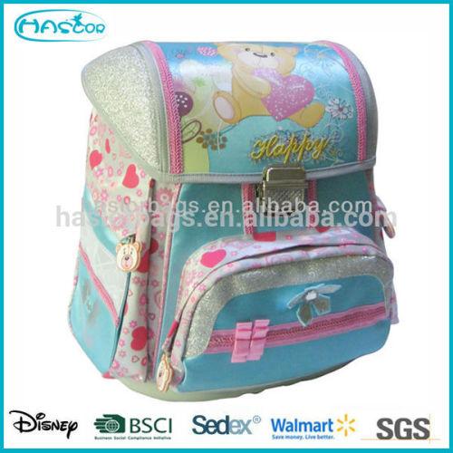 Strong School Backpack,New Design Wholesale School Backpack for school