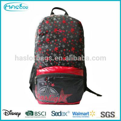 2014 Teenage school bags and backpacks direct from china