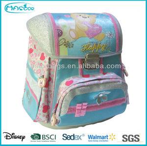 2016 pas cher enfants dur shell sac à dos d'école coquille dure sac