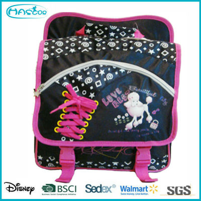 Fashion Polyester High Quality Unique Backpack,School Backpack For Girls