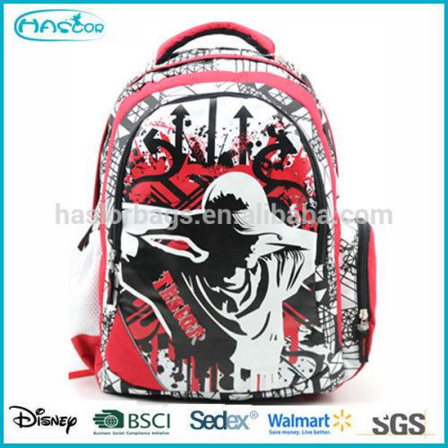 Kids New Style Fashion Wholesale School Backpack China