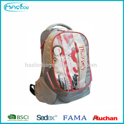 2016 Wholesale New Design Fashion School Bags for Teenagers